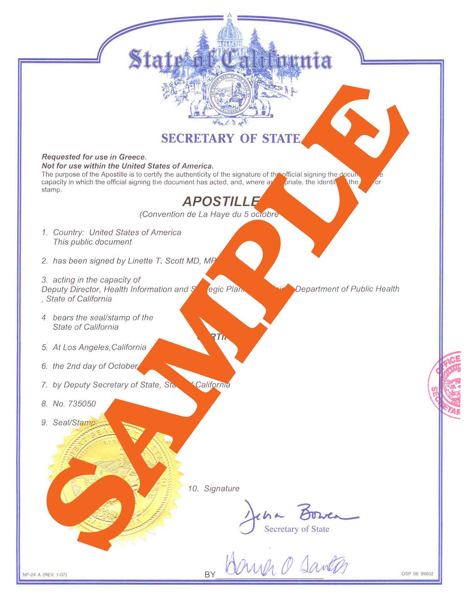 Apostille certificate service uttar pradesh noida agra lucknow report listing aiddatafo Images