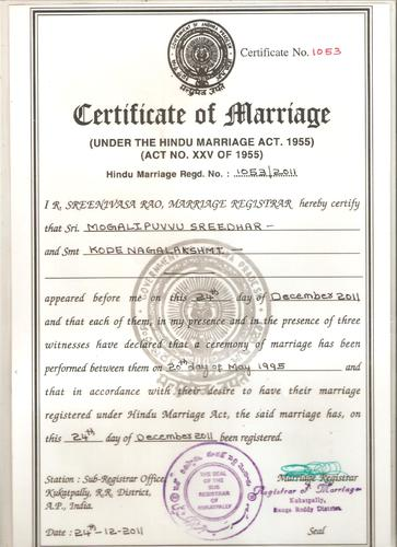 Online date of birth certificate chennai in Melbourne